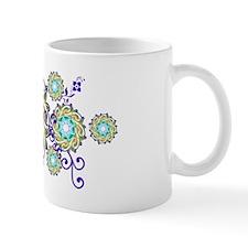 CELTIC ATOMS Mug