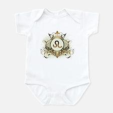 Stylish Leo Infant Bodysuit