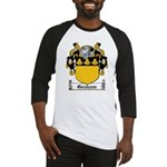 Graham Coat of Arms Baseball Jersey