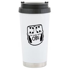Down With OBV Travel Mug