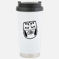 Down With OBV Travel Mug