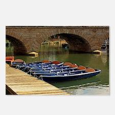 Oxford Postcards