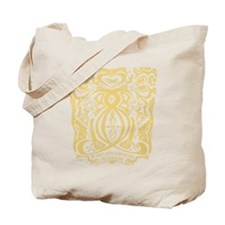 Sprit s Temple Tote Bag