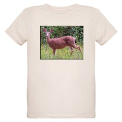 Doe in Grass T-Shirt