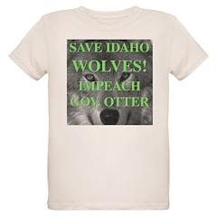 SAVEWOLVESSHIRT T-Shirt