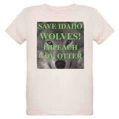 SAVEWOLVESSHIRT T-Shirt