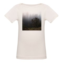 Misty Trees Tee