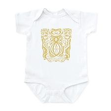 Sprit s Temple Infant Bodysuit
