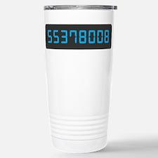 55378008 aka BOOBLESS Stainless Steel Travel Mug