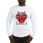 Haddeley Coat of Arms Long Sleeve T-Shirt