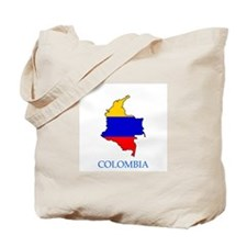 Columbia Tote Bag
