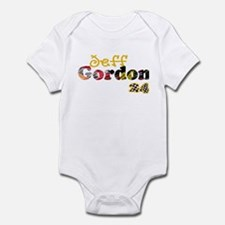 Jeff Gordon Onesie