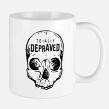 Totally Depraved 2 Small Small Mug