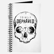 Totally Depraved 2 Journal