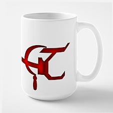 """FT """"What Would Chomsky Do"""" Mug"""
