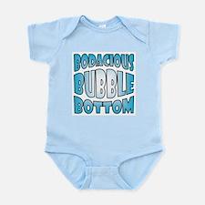 BBB Blue Infant Bodysuit