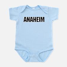 Anaheim, California Infant Creeper