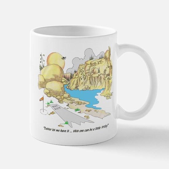 GOOD LUCK Mug