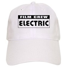 Film Crew ELECTRIC Baseball Cap