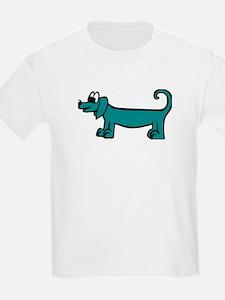 Dachshund - Dog T-Shirt