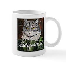 Shakespeare's Cat Mug
