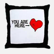 Barnhartgallery Throw Pillow