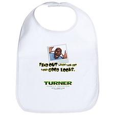 Turner Family Good Looks Bib