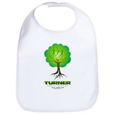 Turner Family Tree Bib