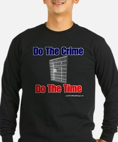 Do The Crime T