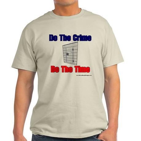 Do The Crime T-Shirt