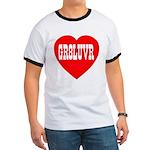 GR8LUVR Ringer T