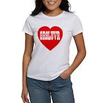 GR8LUVR Women's T-Shirt