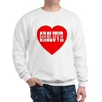 GR8LUVR Sweatshirt