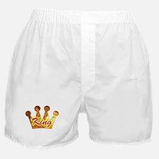 The King Boxer Shorts