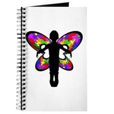 Autistic Butterfly Journal