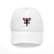 Autistic Butterfly Baseball Cap