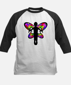 Autistic Butterfly Tee