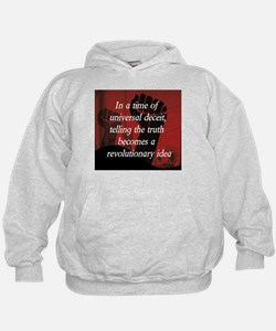 Unique Truth Hoodie