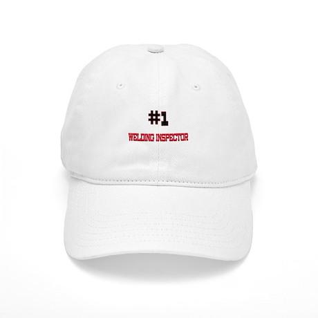 Number 1 WELDING INSPECTOR Cap