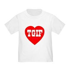 TGIF T