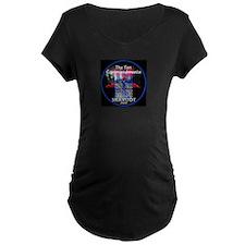 Shavuot Ten Laws T-Shirt