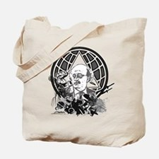 Abou taymour Tote Bag