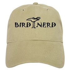 Birding, Ornithology Baseball Cap
