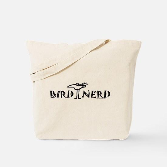 Birding, Ornithology Tote Bag