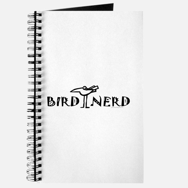 Birding, Ornithology Journal