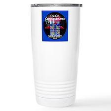 Shavuot Ten Laws Travel Mug