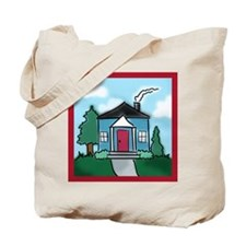 Perfect Tote Bag for Realtors/Gift for Home Buyers