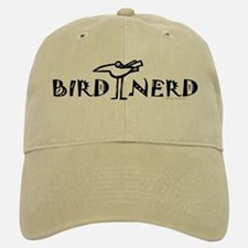 Birdwatching Baseball Baseball Cap