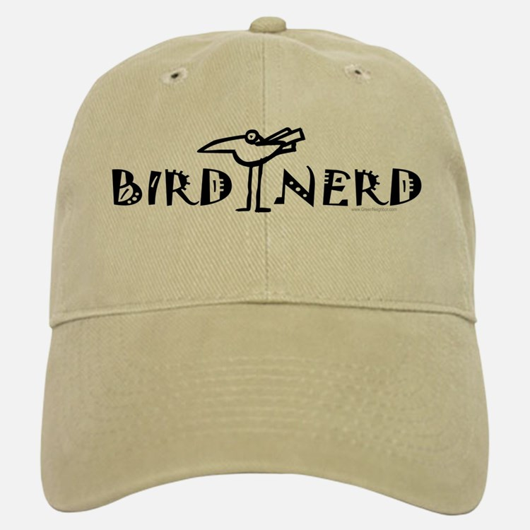 Birdwatching Cap