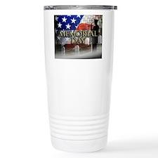 Memorial Day Travel Mug